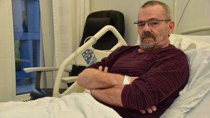 """Man met trombose belt noodcentrale, dispatcher stuurt geen ziekenwagen: """"Kunt u geen privé-ambulance bellen, meneer?"""""""