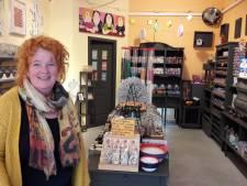 Snoepjeswinkel De Snoepboom stopt ermee, 23 december laatste dag