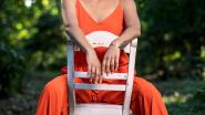 """Evi Hanssen: """"In TV-land worden vrouwen boven de 40 nog steeds richting uitgang geloodst"""""""