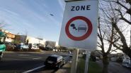 Buitenlandse chauffeurs met vervuilende wagen in lage-emissiezone straks toch beboet?