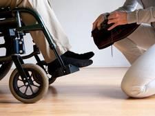 Inspectie: thuiszorg voor Houtense ouderen kan beter