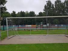 SV Bredevoort baalt van zoveelste vernieling: 'Wederom een grote kostenpost'