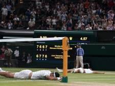 Bataille de jeux décisifs et cinq heures de match: sublime finale de double à Wimbledon