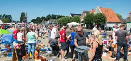 Wél Sukerbietenfeest in Lemelerveld