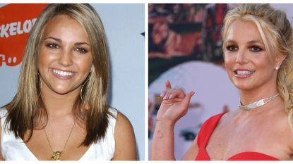 Jamie Lynn Spears in grootste geheim aangeduid als beheerder van fortuin zus Britney