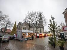 'Ootmarsum heeft nu de meest corona-veilige markt van Nederland'