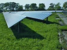 Nieuwe zonneparken krijgen uitknop vanwege problemen met stroomnet
