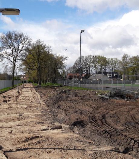 Oplossing nodig voor fietsers zonder Sypelpad in Harderwijk