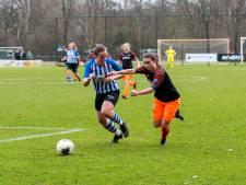 PSV-aanvoerster Kuijpers: 'Wij hadden de beste papieren om kampioen te worden'