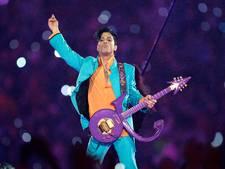 Prince door de ogen van fans in Kunsthal Rotterdam