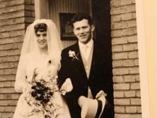 Henk en Mien Fisser-Soetens 60 jaar samen: Veertig jaar aan kippenhok verbouwd