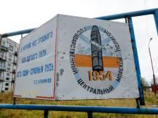 Russische arts besmet door raketongeluk? 'Nee, door krab'