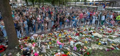Gedenkplaats spoordrama Oss blijft nog twee weken behouden