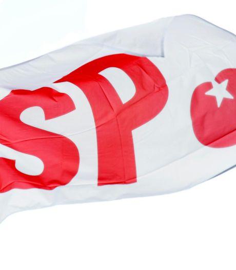SP-top draait geldkraan dicht bij opstandige jongerenclub