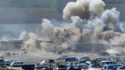 Syrische Koerden kondigen beslissende slag aan tegen laatste IS-bastion