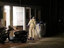 Politieonderzoek in en rond Vlissingse woning