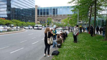 Noordstation en Brusselse autotunnels opnieuw open na bommelding