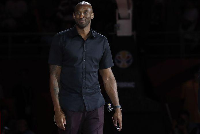 Les enchères pour les effets personnels de Kobe Bryant ont rapporté 185.000 euros