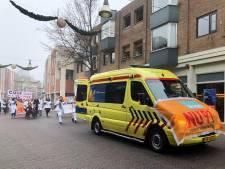 Zorgpersoneel MST loopt protestmars: 'Het is code rood'