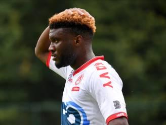 Jackpot voor Kortrijk: Moffi voor acht miljoen naar Lorient