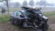 Lieselot (31) reed drie jaar geleden beste vriendin dood onder invloed, nu veroorzaakt ze opnieuw ongeval