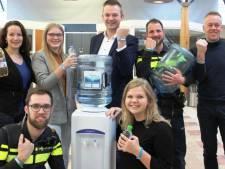 Bekende inwoners Staphorst drinken een maand lang geen alcohol en geven zo het goede voorbeeld