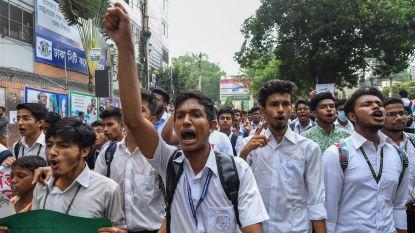 Bangladesh wil doodstraf mogelijk maken voor dodelijke verkeersongevallen
