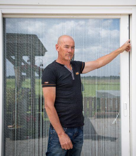 Kanaaldrama in Noord-Twente: 'Honderd huizen rijp voor de sloop'