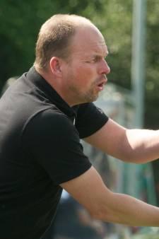 Eldenia kiest oude bekende Roy van der Hoek als hoofdtrainer, Erwin Koen naar Trekvogels