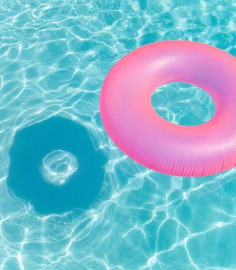 Drame en France: une fillette de 2 ans se noie dans une piscine gonflable
