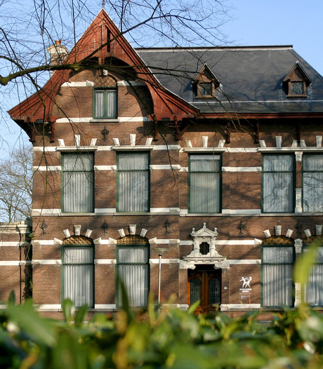 Asbest in muziekschool in Dongen: schoonmaken duurt week