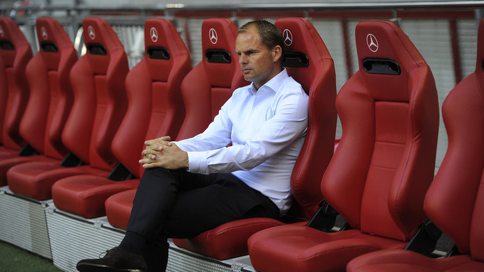 Vorige week haalde Ajax-trainer Frank de Boer zich de woede van het COC op de hals door in een interview met tv-zender BNN te stellen dat homo's a-sportief zijn.