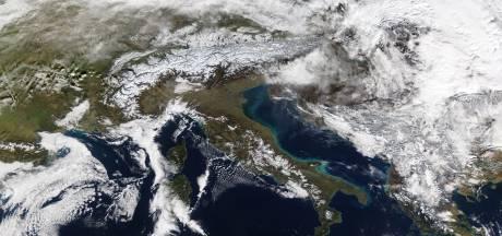 La pandémie vue du ciel: un site pour mesurer l'impact du confinement sur l'environnement
