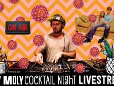 Bar Holy Moly in Harderwijk bezorgt vanavond cocktails aan huis