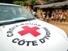 28 mensen weg bij Rode Kruis om wangedrag