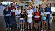 VVV Toerisme huldigt winnaars zoektochten