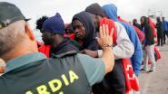 Europa belooft extra steun voor Spanje na toestroom illegale migranten