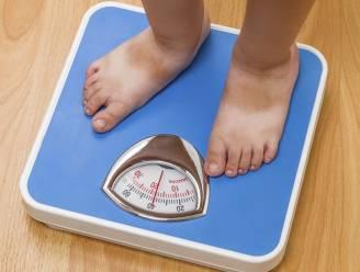 Gewicht tijdens kinderjaren bepalend voor gewicht later