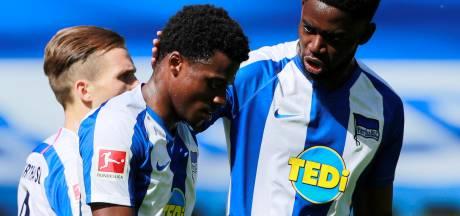 LIVE | Dilrosun scoort voor Hertha, Klaassen belangrijk voor Werder