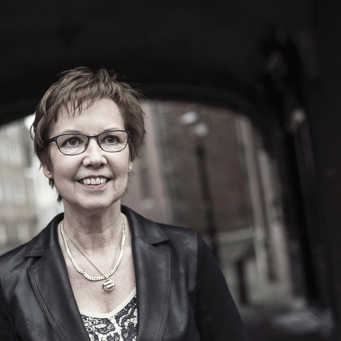 Carla Schönknecht.