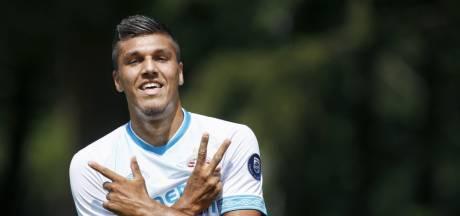 Juventus heeft interesse in Jong PSV-spits Piroe