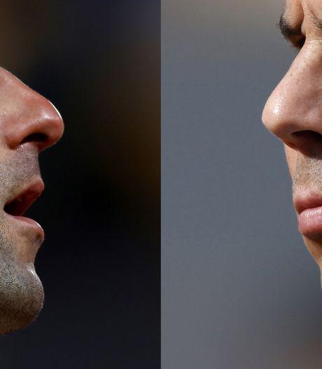"""Nadal a """"un plan"""" pour battre Djokovic"""
