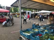 Weekmarkt Winterswijk gaat weer terug naar centrum