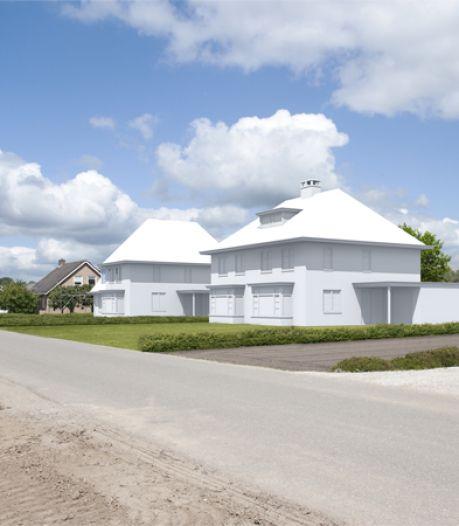 Ruimte voor zes woningen bij Brakel na sloop glastuinbouwbedrijven