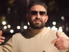 Rappende kapper Alano uit Goes komt met eerbetoon aan Maradona