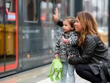 CDA: Openbaar vervoer in Den Haag moet kindvriendelijker