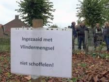 B-team van Oisterwijk laat het groene vingertje op zak