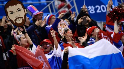 """Klokkenluider Rodchenkov hoopt dat IOC Russen niet met eigen vlag laat paraderen: """"Kan einde voor de Spelen betekenen"""""""