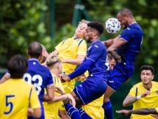 Un joueur de Saint-Trond positif au coronavirus, le match contre Anderlecht maintenu
