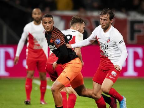 FC Utrecht bezorgt rood aangelopen PSV dramatische avond